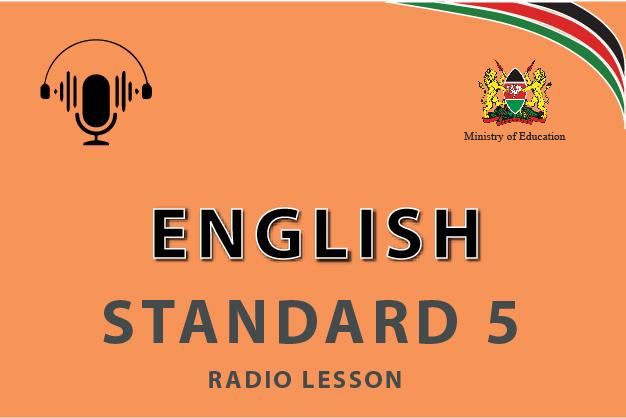 English Standard 5