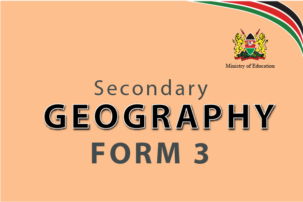 Geography Form 3