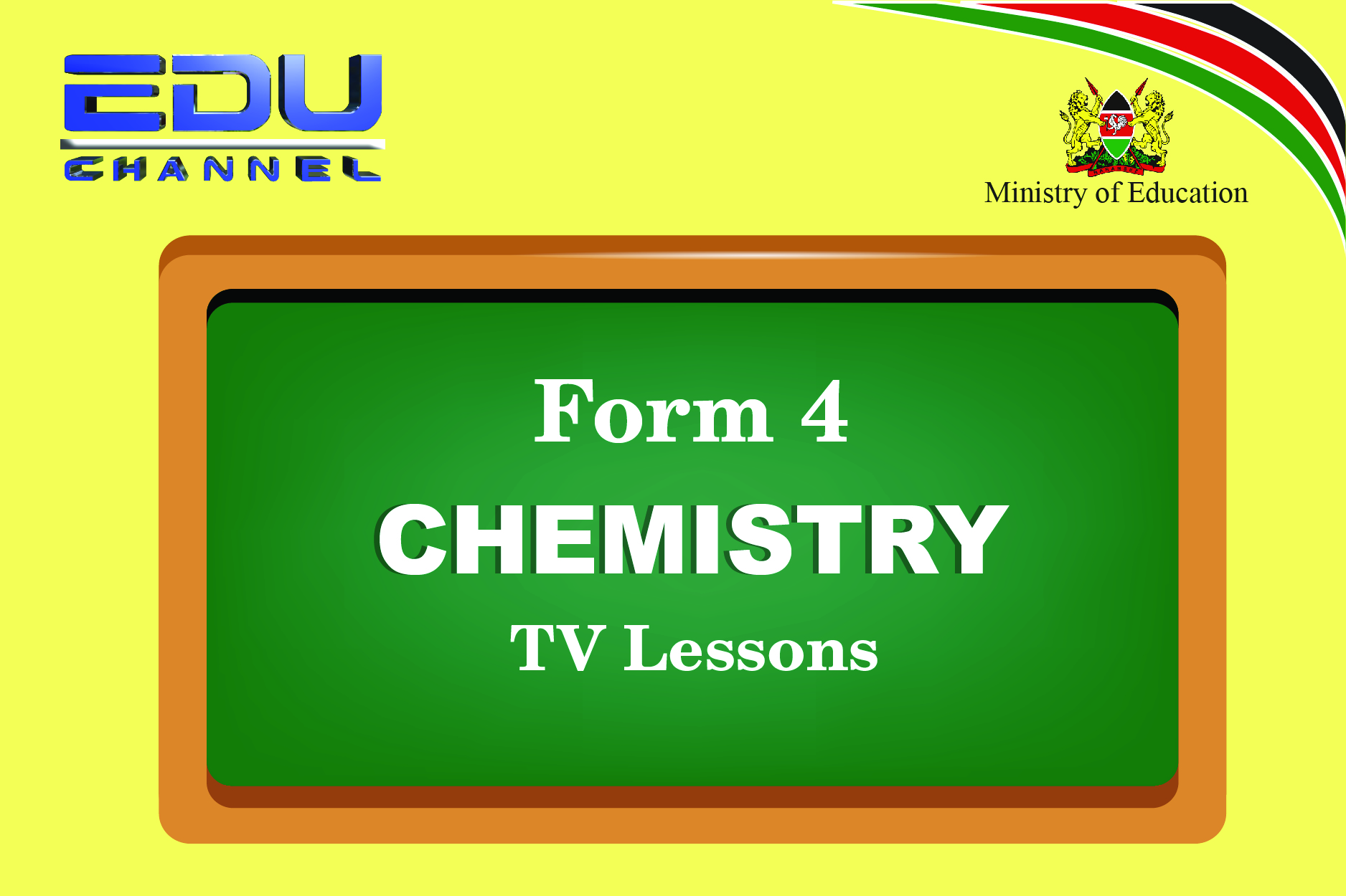 Form 4 Chemistry Lesson 1: Acid and Bases