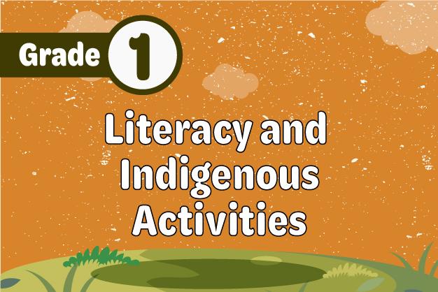 Literacy Activities Grade 1