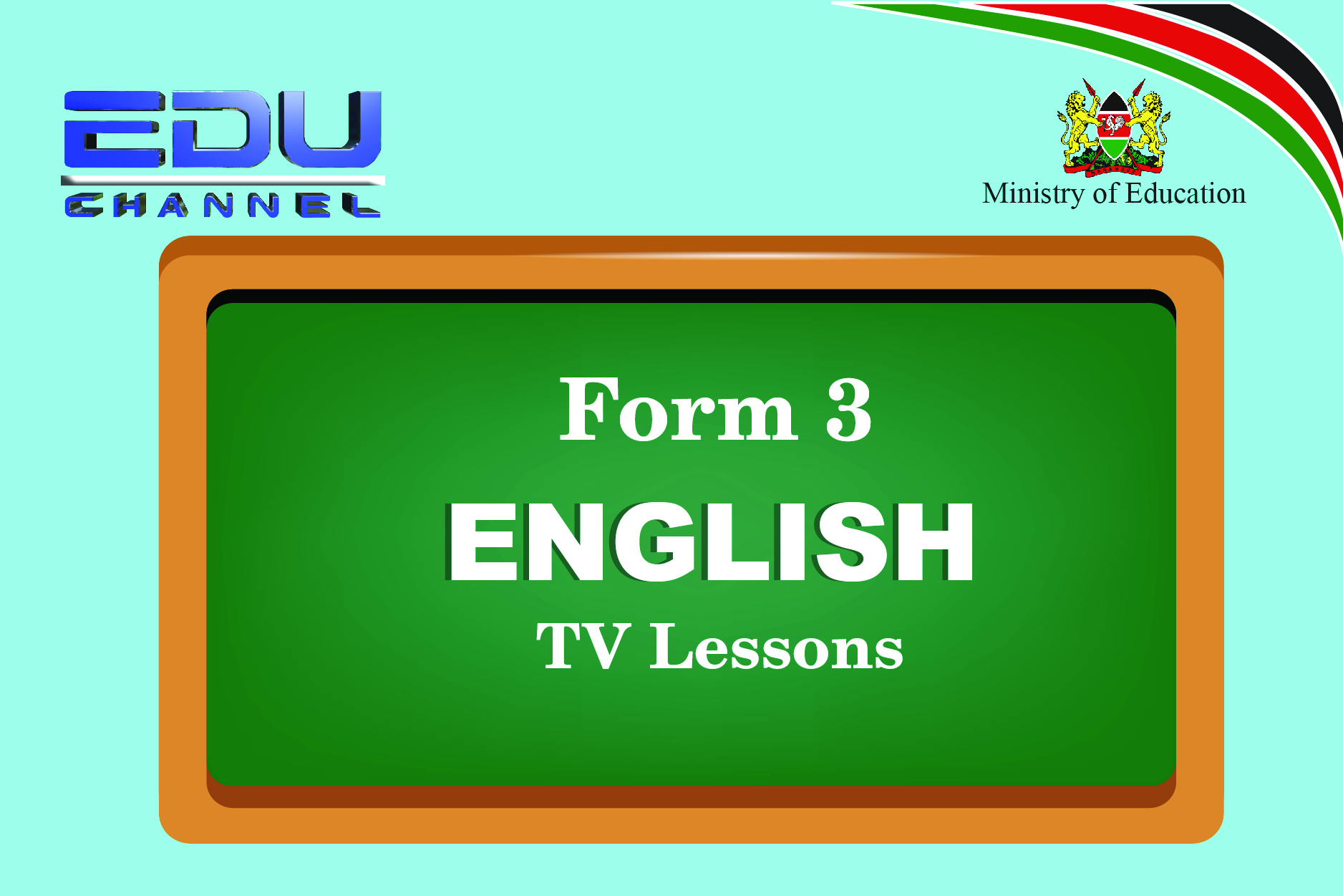 Form 3 English Lesson 3:Reading Aetiological Narratives Etiological