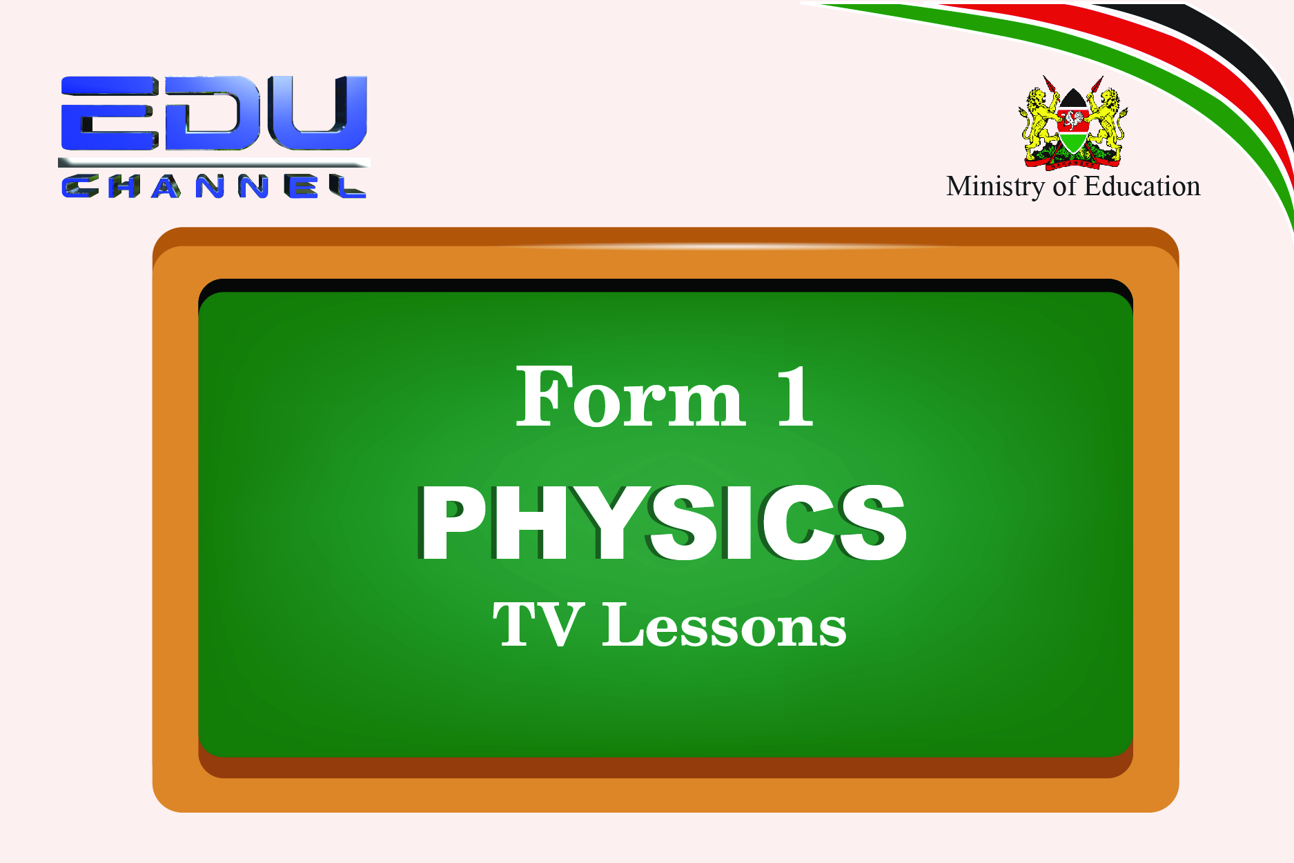 Form 1 Physics Lesson 2: SI Units of Measurement