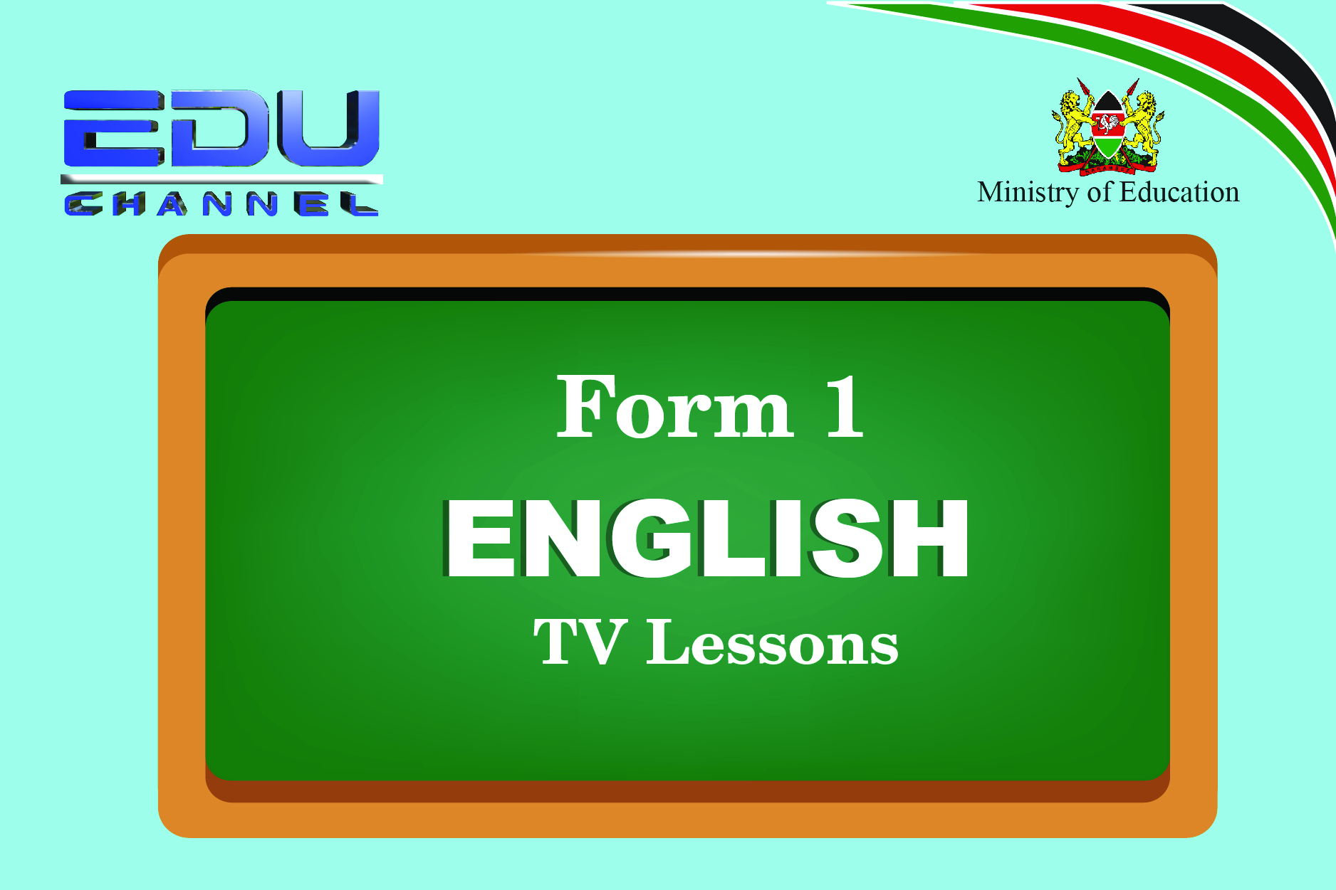 Form 1 English Lesson 3: Indefinite and definite articles