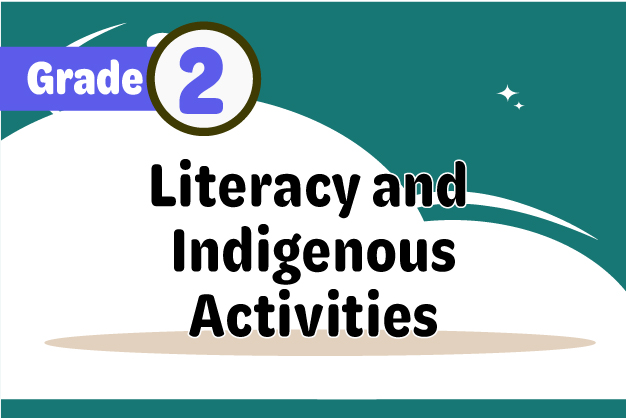 Literacy Activities Grade 2