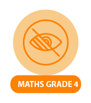 SNE Grade 4 Mathematics