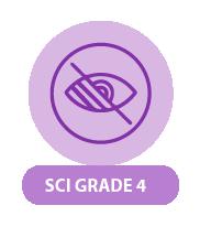 SNE Grade 4 Science