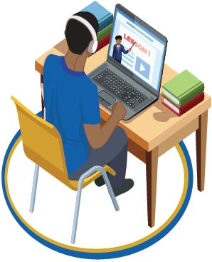 Secondary Education digital content