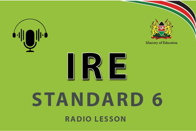 IRE Standard 6